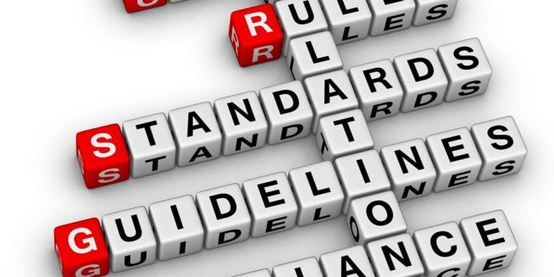 Aged Care Quality Standards Evidence checklists